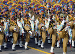 Market Trend and Demand - India National Day Parade Will Affect the Price of hafnium boride